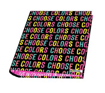 Carpeta A4 2x40 Colors