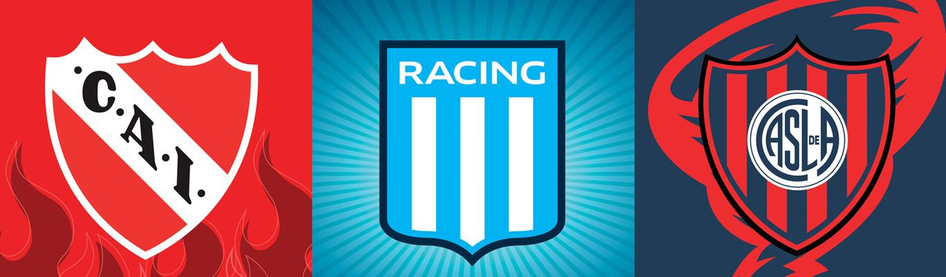 Clubes AFA