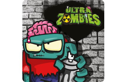 Ultra Zombies